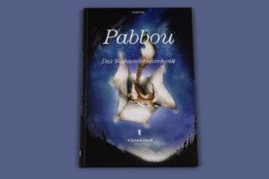 Pabbou - Das Weihnachtsgeschenk – Umschlag
