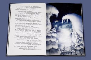 Pabbou - Das Weihnachtsgeschenk – Seiten 18 und 19