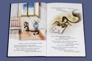Pabbou - Das Weihnachtsgeschenk – Seiten 6 und 7